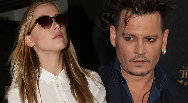 Dramatyczne wyznanie Amber Heard na temat Johnny'ego Deppa!