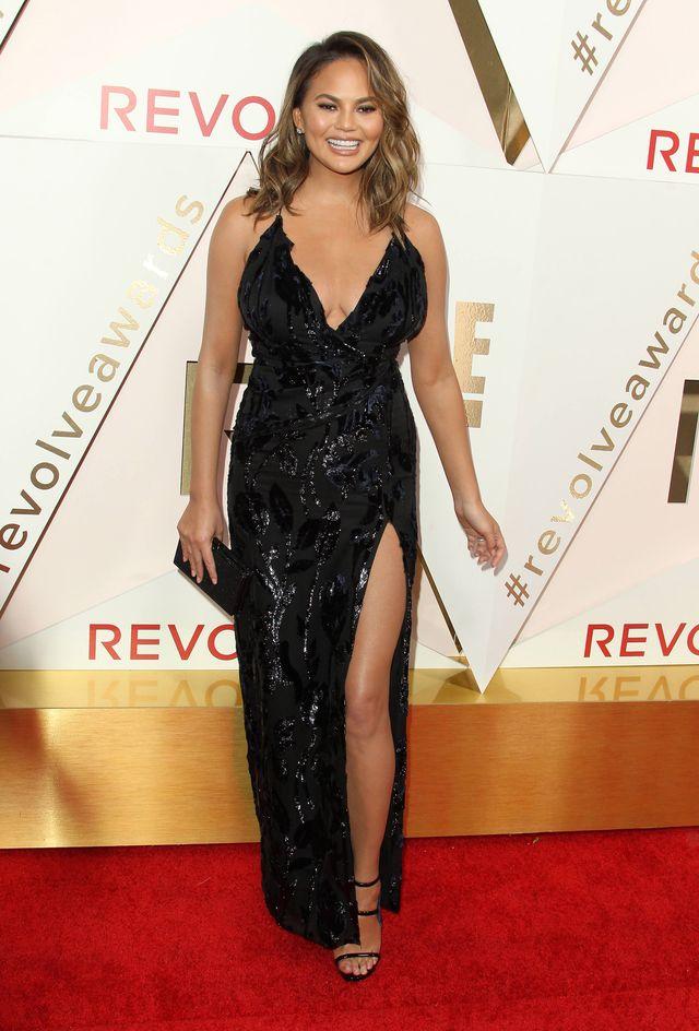 Piękne i SEKSOWNE gwiazdy na gali wręczenia nagród #REVOLVE