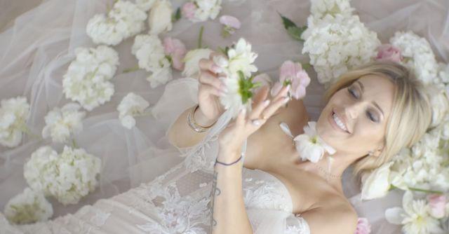Ślub Dody i Emila Stępnia – piosenkarka pokazała go w klipie do piosenki Miłość na etat