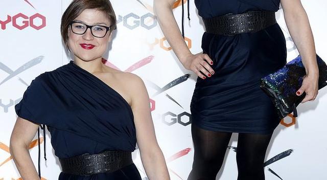 Tak wyglądała Dominika Gwit, gdy schudła