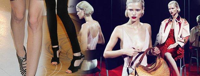 Kasia Struss znów oskarżana o anoreksję (FOTO)
