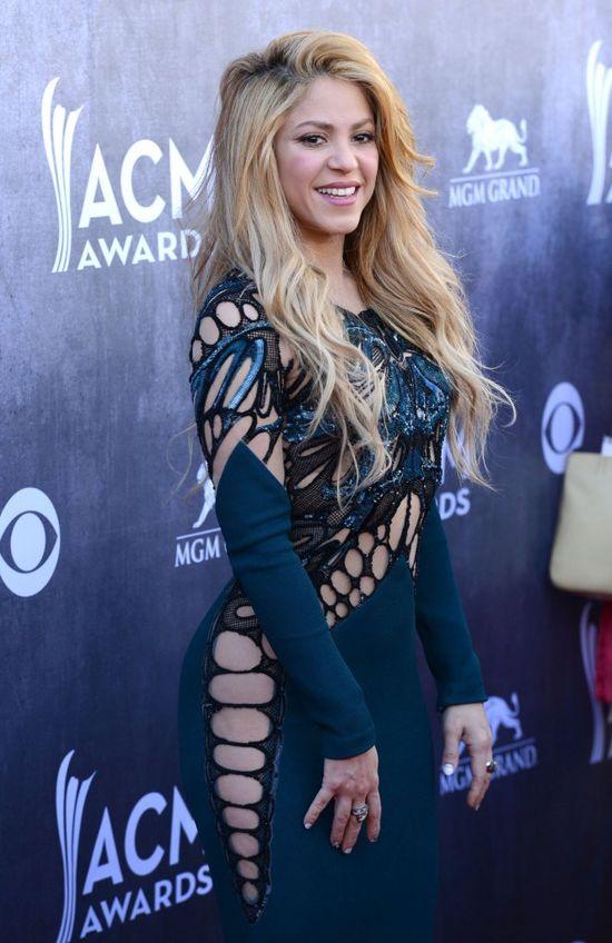 Shakira dziękuje fanom za to, że byli z nią w tym trudnym czasie