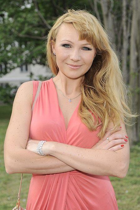 Anna Guzik jeszcze w tym roku wyjdzie za mąż?