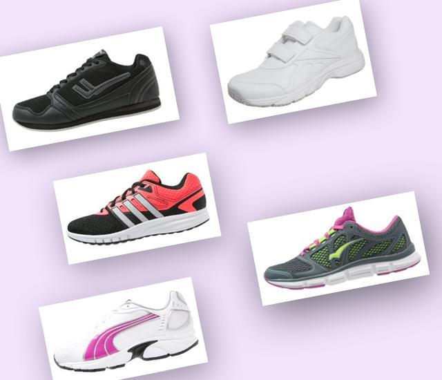 Buty sportowe nawet do 50% taniej!