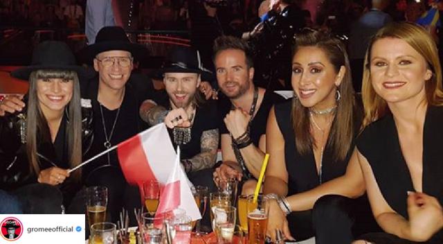 Eurowizja 2018: Polska NIE przeszła do finału