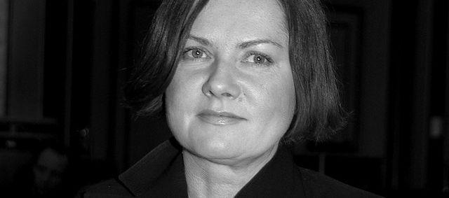 Nie żyje aktorka serialu Klan: Agnieszka Kotulanka