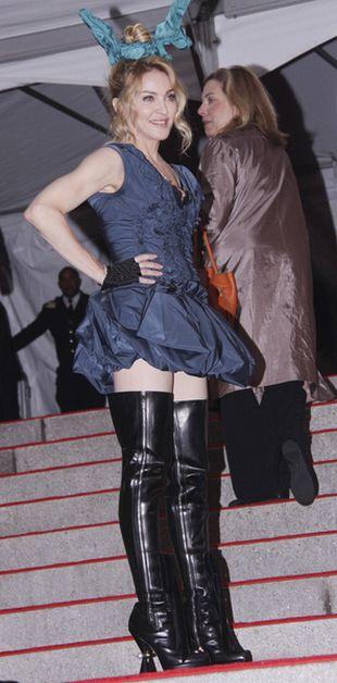 Madonna wychodzi za mąż!