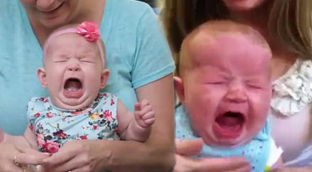 SZOK! Zrobiłabyś to swojemu dziecku?! Te kobiety nie widzą w tym nic złego!