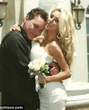 51-letni aktor z Zielonej mili ożenił się z 16-latką