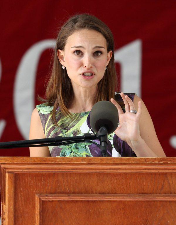 Natalie Portman: IQ 140
