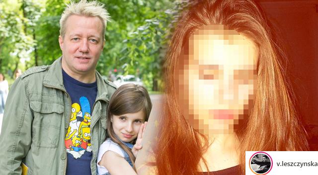Córka Roberta Leszczyńskiego ZACHWYCA!