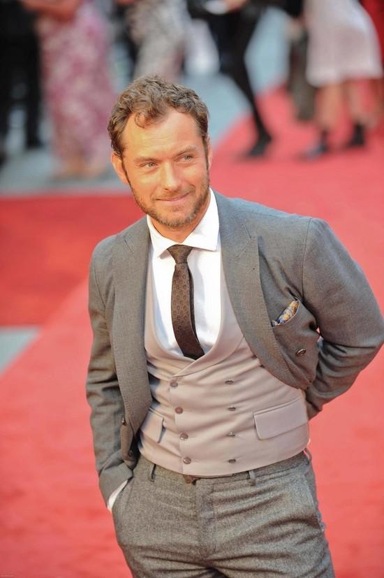 Jude Law – czego o nim jeszcze nie wiesz?