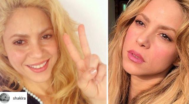 KOSZMAR! Shakira STRACI swoje piękne włosy?