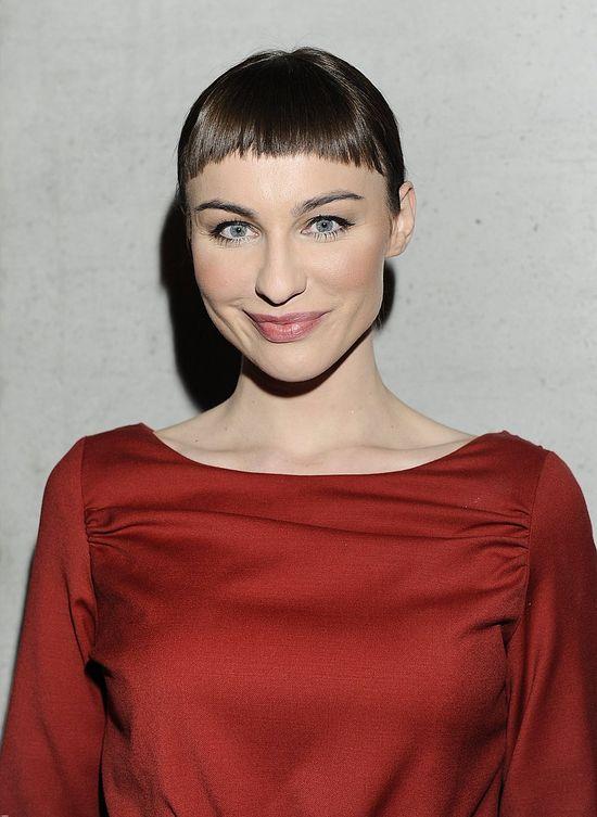 Fryzury Mai Hirsch
