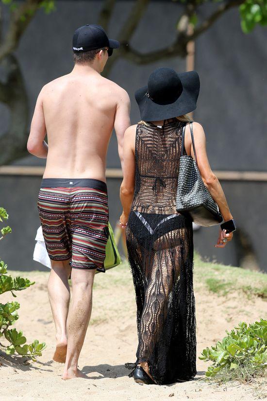 Paris Hilton i River Viiperi