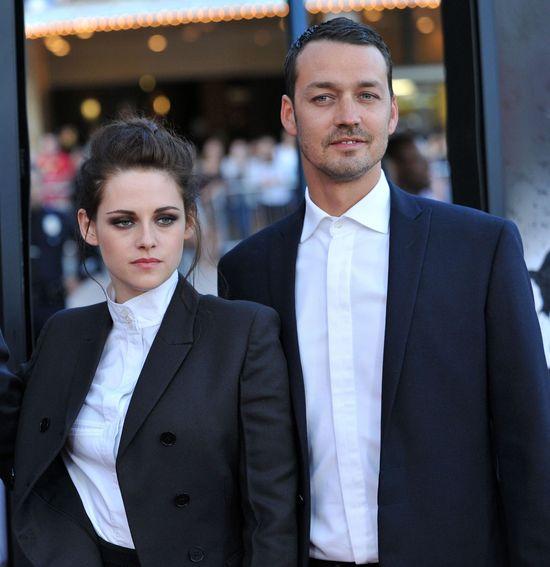 To było pięć lat, od momentu, w którym świat dowiedział się o romansie związanej z Robertem Pattinsonem Kristen Stewart (26 l.) z żonatym Rupertem Sandersem.