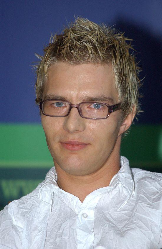 Adam Sztaba 2003 rok