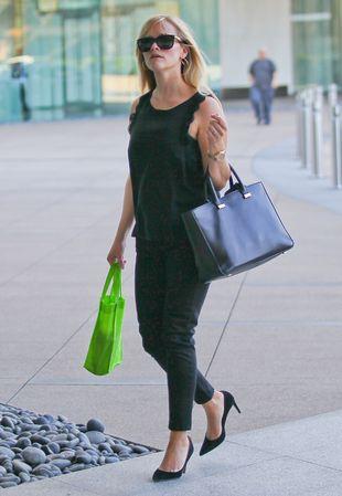 Reese Witherspoon i jej mąż zostali aresztowani!