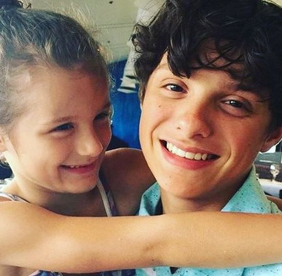 Zmarł 13-letni Caleb Logan, gwiazda YouTuba