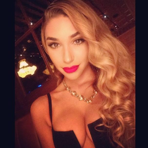 Chantel Jeffries – przyjaciółka Justina Biebera z Miami