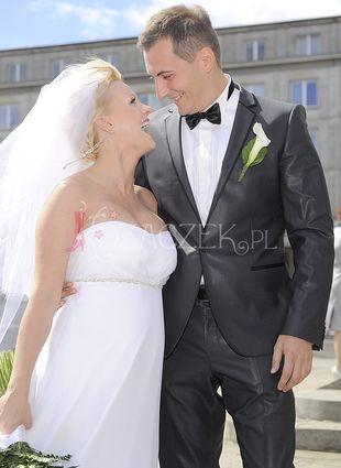 Marta Szulawiak została mamą (FOTO)