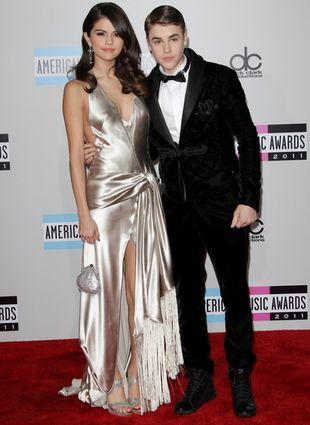 Zakochana para – Gomez i Bieber (FOTO)