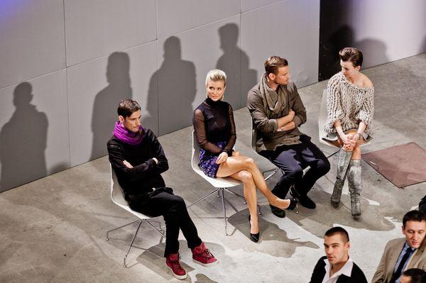 Top Model 3: odpadła Ola Antas