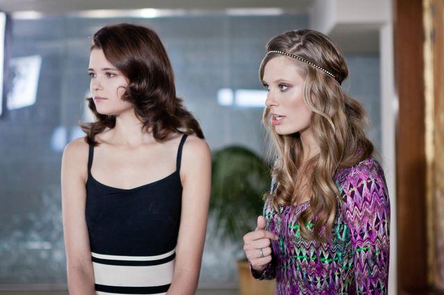 Dziś w Top Model basen i prawdziwy pokaz mody (FOTO)