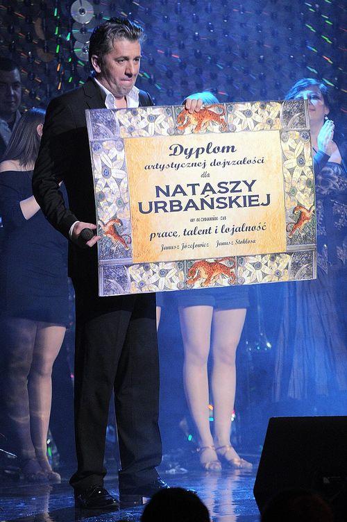 Natasza Urbańska świętuje swoją osiemnastkę (FOTO)