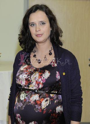 Ewa Gorzelak urodziła dziecko