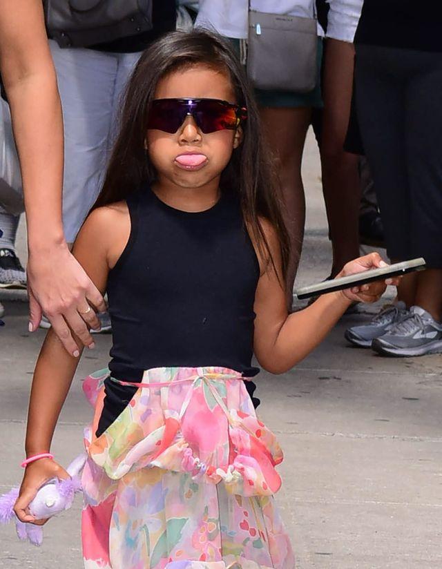 Fani WŚCIEKLI na Kim za to, co robi z dziećmi: Nie mogę w to uwierzyć!