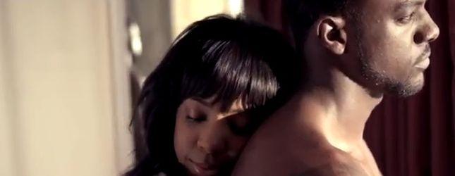 Zmysłowa Kelly Rowland w nowym teledysku [VIDEO]