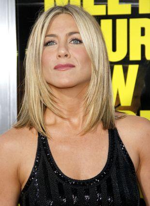 Jennifer Aniston kupiła willę za 21 milionów dolarów!