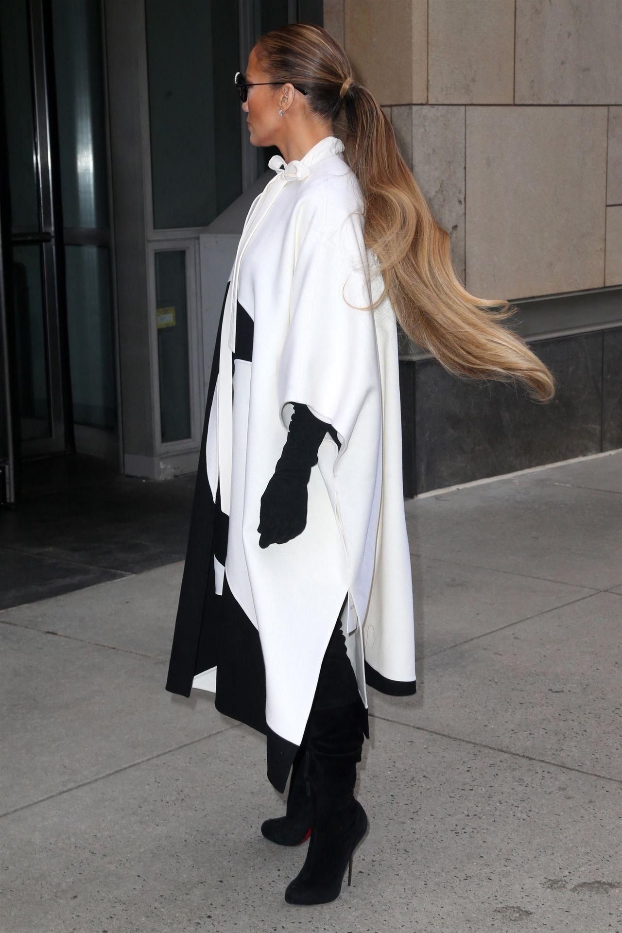 Jennifer Lopez jak… SKWARKA