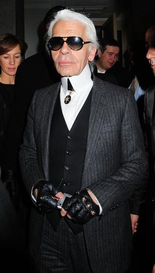 Misio Karla Lagerfelda