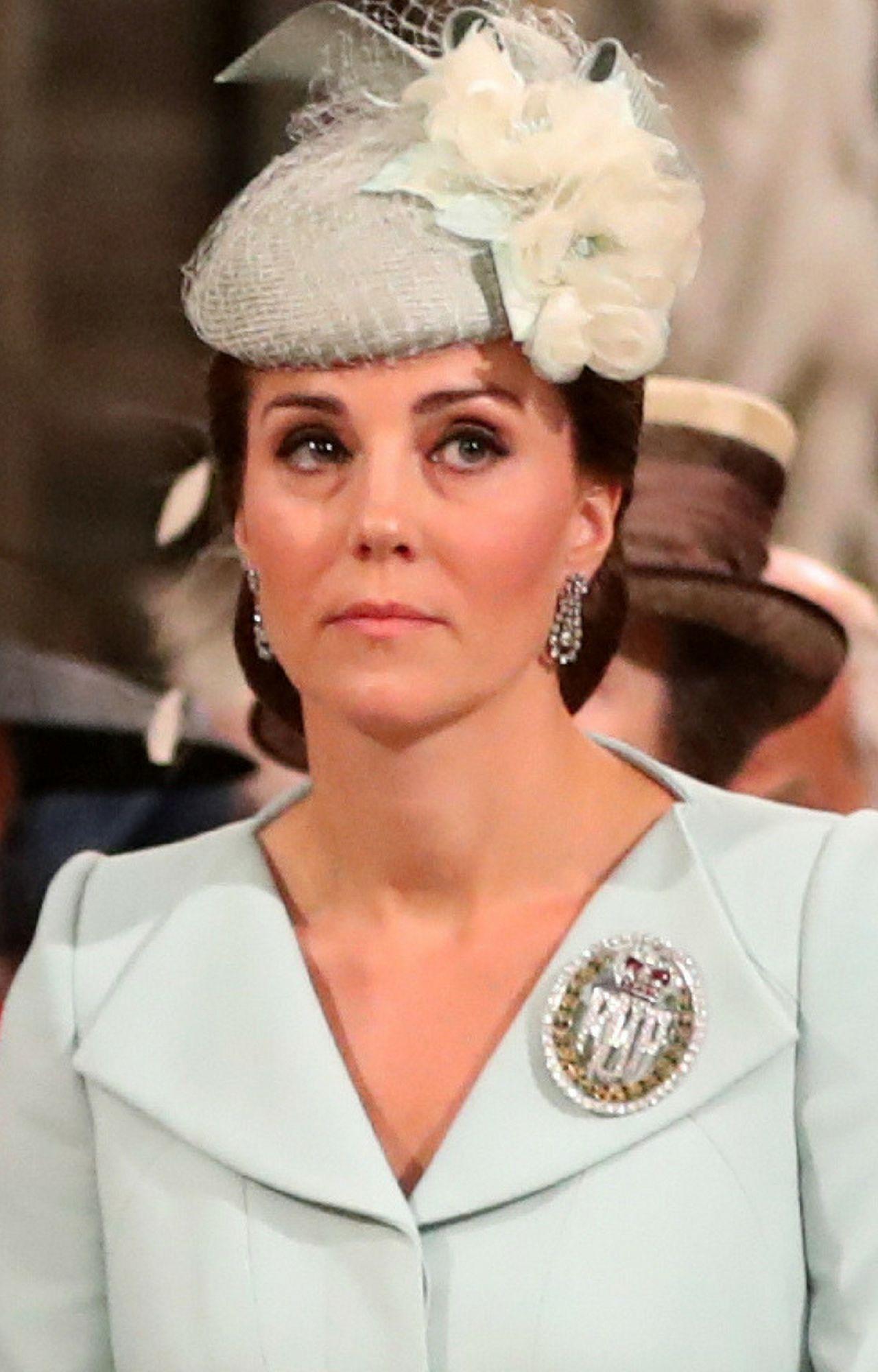 Będziecie w SZOKU, gdy poznacie SEKRET koka Kate Middleton