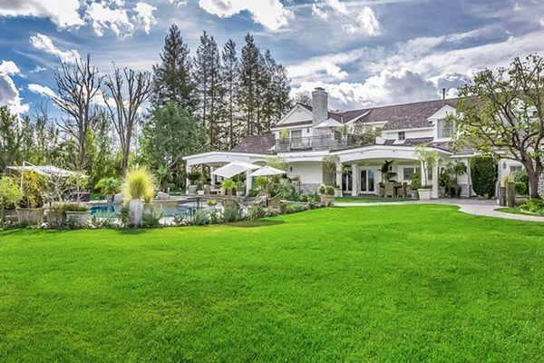 Dom Jennifer Lopez do nabycia za 17 milion�w dolar�w