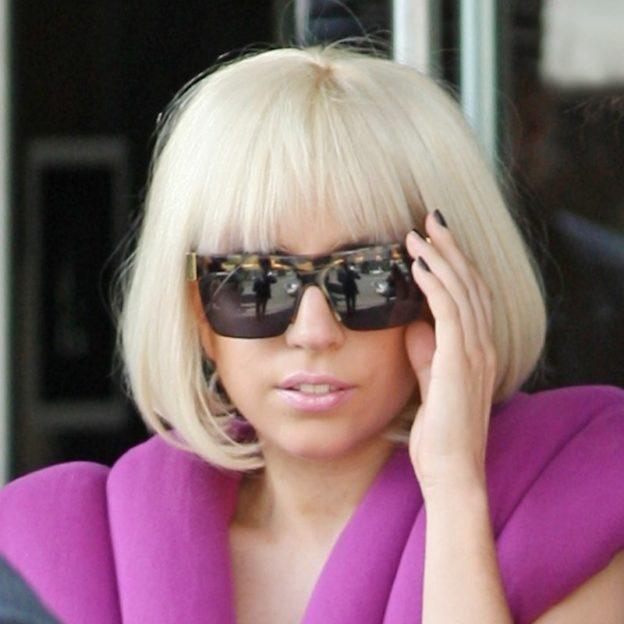 Lady Gaga w Toronto
