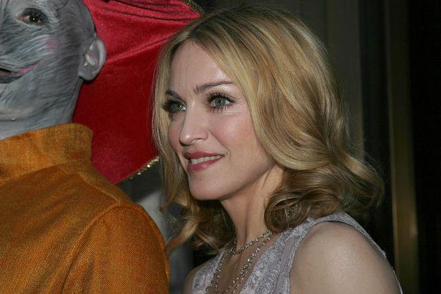 Madonna w 2004