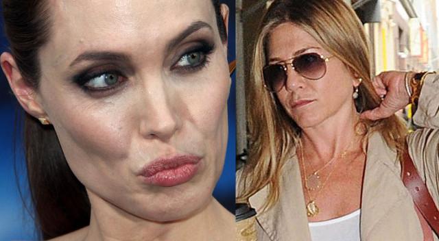 Odkąd media doniosły o rozwodzie Angeliny Jolie i Brada Pitta, nie ma dnia, żeby w usta Jennifer Aniston nie wkładano komentarzy na temat zaistniałej sytuacji.