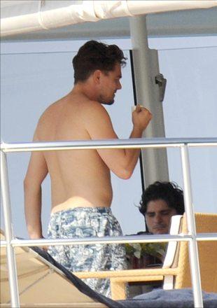 Czy Leonardo DiCaprio jest jeszcze boski? (FOTO)
