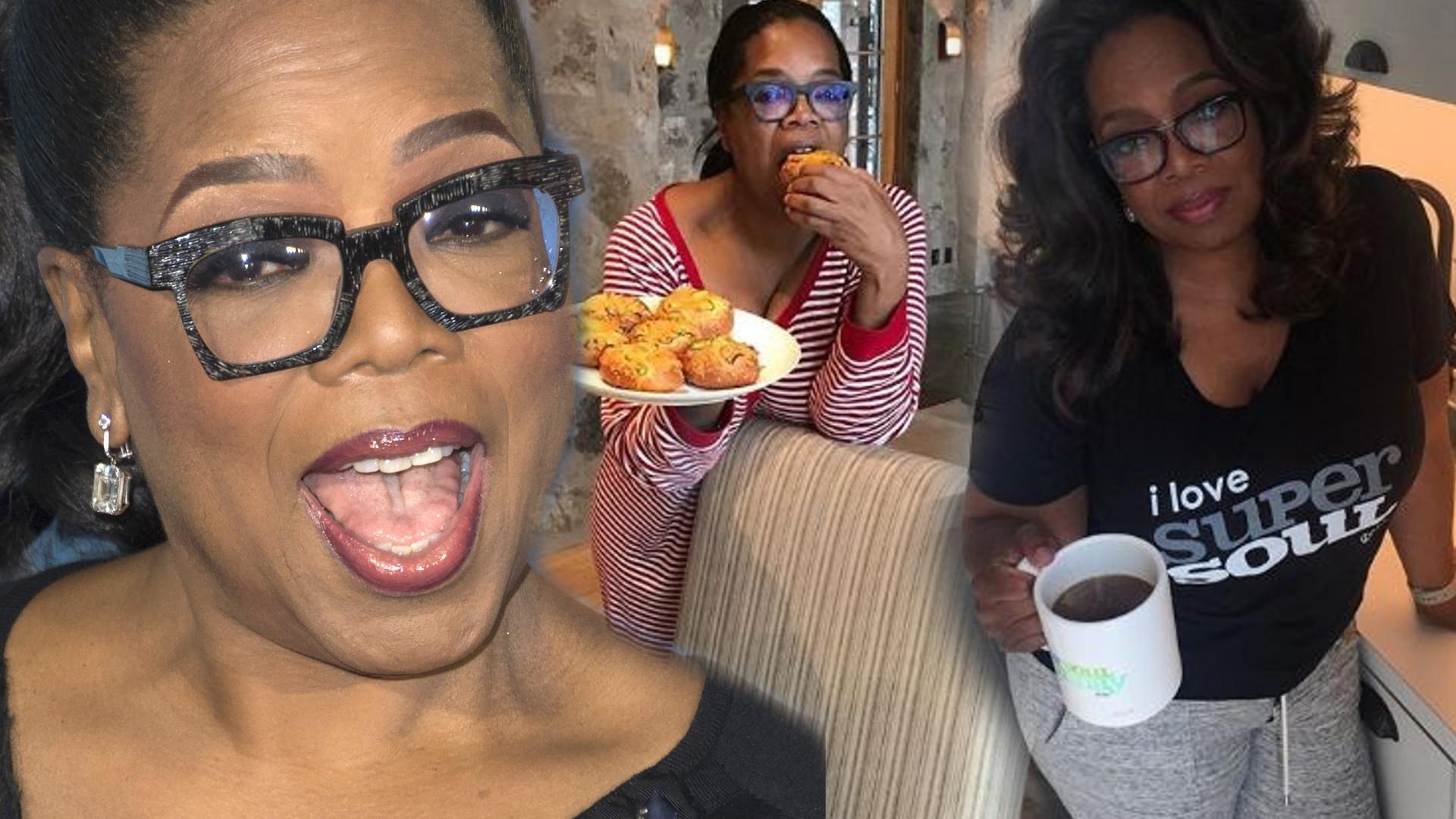 Jak wygląda zwykły dzień MILIARDERKI – każdy chciałby żyć jak Oprah Winfrey?
