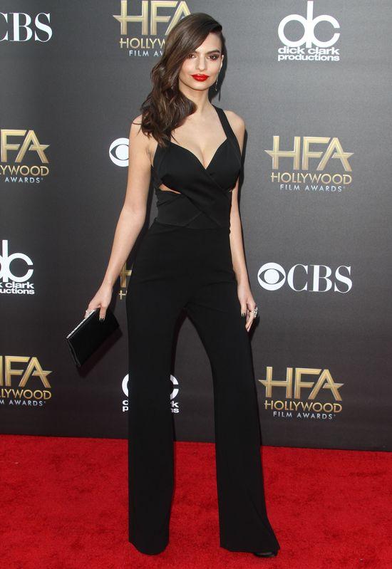 18 doroczne nagrody Hollywood Film Awards w Hollywood Palladium.