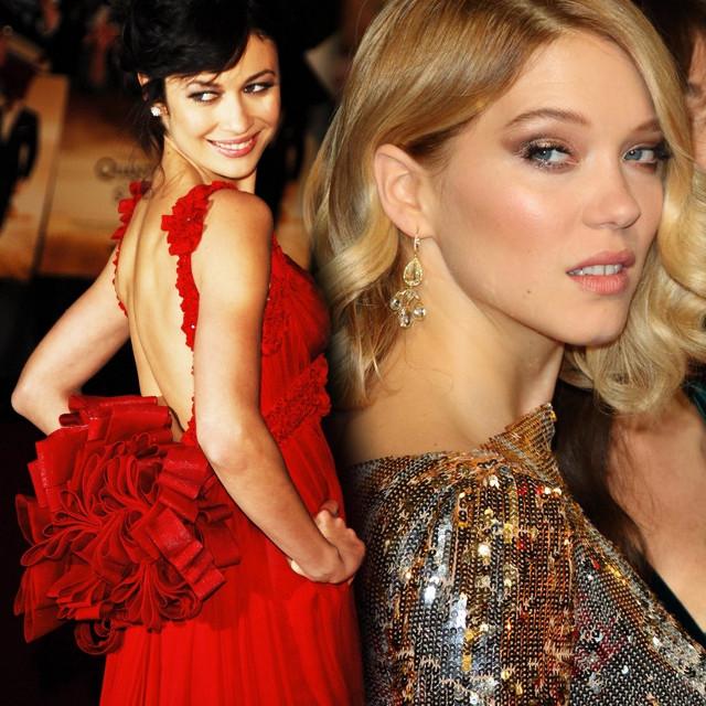 Ile kobiet miał James Bond? Wolał brunetki czy blondynki?