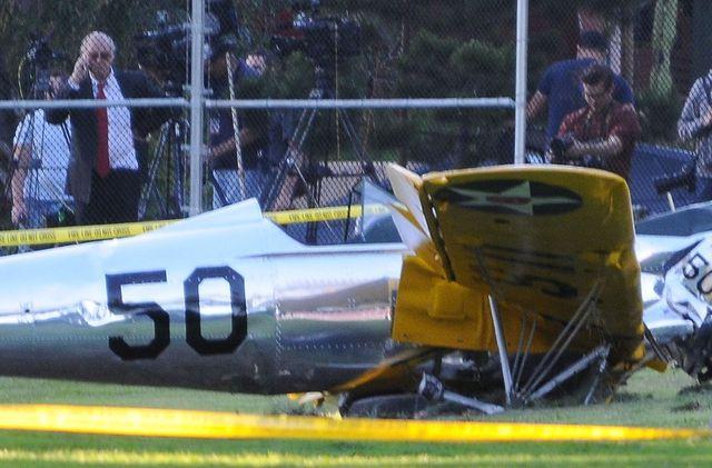 Aktor miał poważny wypadek. 72-latek pasjonuje się samolotami. Lata już długi czas. Nie zraziło go nawet awaryjne lądowanie w 1999 roku w korycie rzeki. Niestety, sytuacja właśnie się powtórzyła, a gwiazdor otarł się i śmierć.