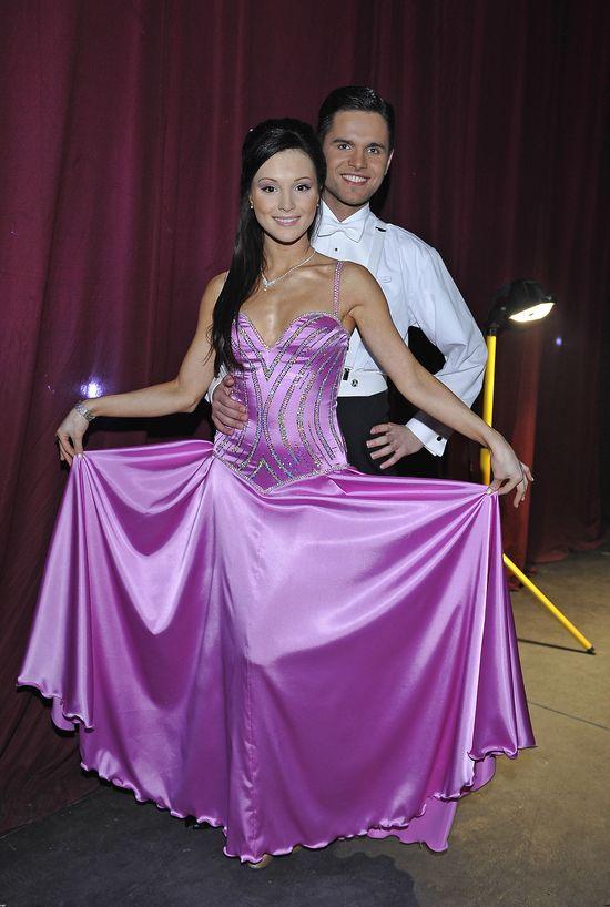 Marina �uczenko, Taniec z gwiazdami