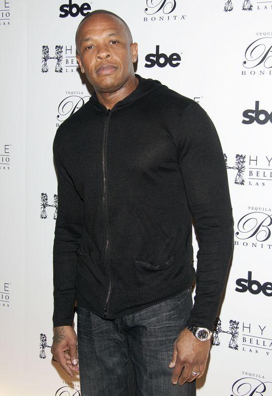 Dr Dre zarobił najwięcej - 620 milionów dolarów