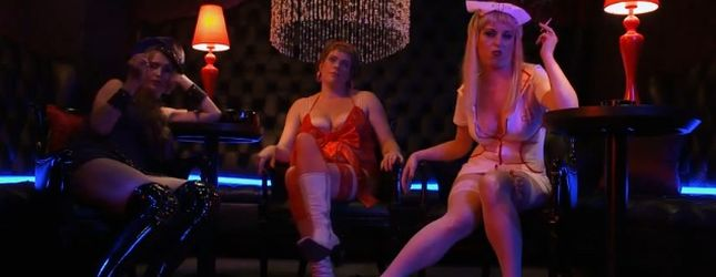 Seks, panienki i kac w stolicy – Kac Wawa [VIDEO]