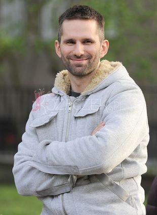 Marcin Bosak zostanie ojcem