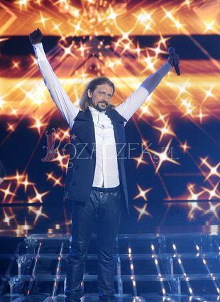 X-Factor przeniesiony na sobotni wieczór